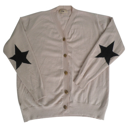 "Rika Cardigan ""Star"""