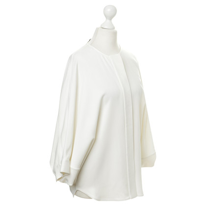 Alexander Wang Blouse with bat sleeves