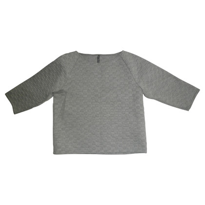 Minimarket Grey sweater