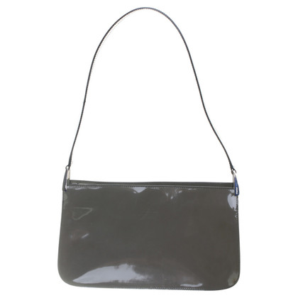 Furla Patent leather handbag