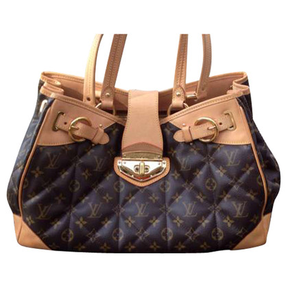 Louis Vuitton Bowling bag Monogram