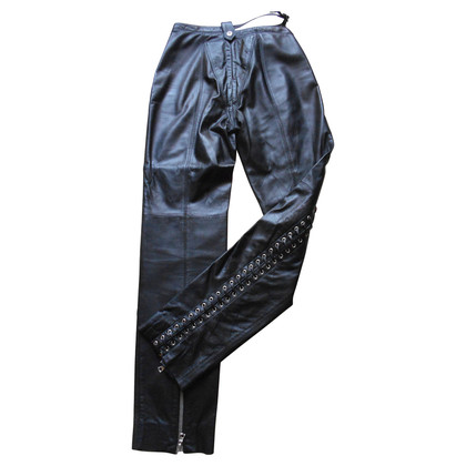 Ferre Leather pants