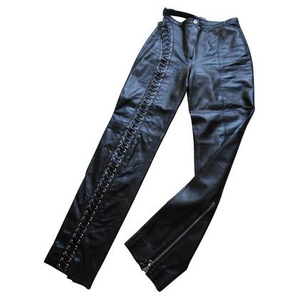 Ferre Lederen broek