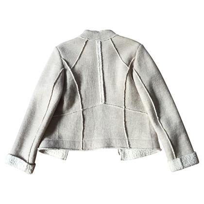 Marc Cain Beige jacket