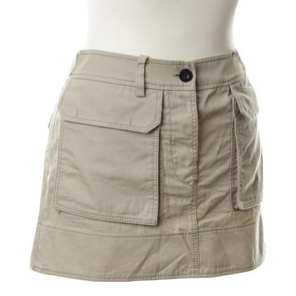 D&G Mini skirt in green