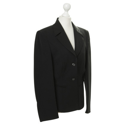JOOP! Blazer with shoulder pads