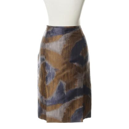 Rena Lange skirt gradient