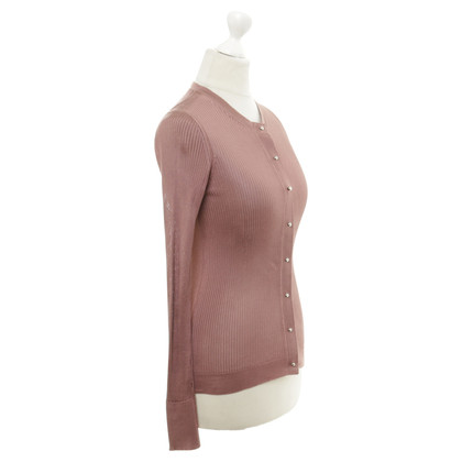 Tom Ford Cardigan in dusty pink