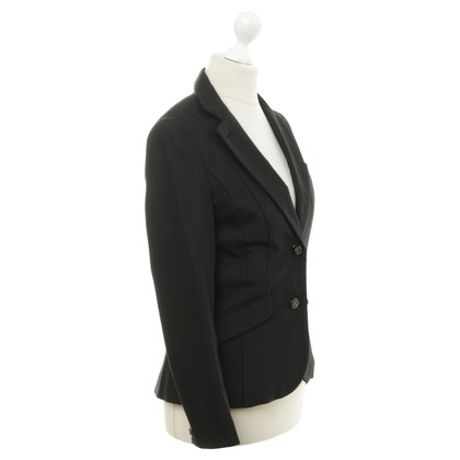 Boss Orange Blazer classico in nero