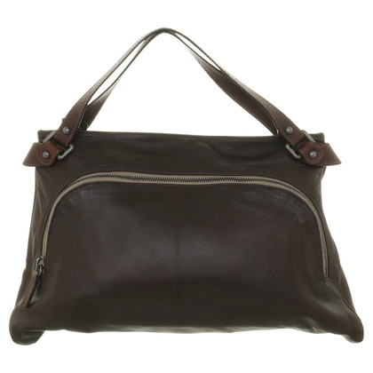 Marni Handbag in Brown