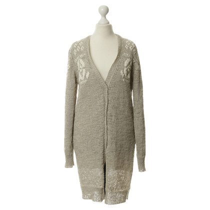 Brunello Cucinelli Cardigan with embroidery