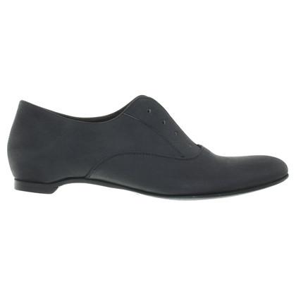 Yohji Yamamoto Grijze schoenen