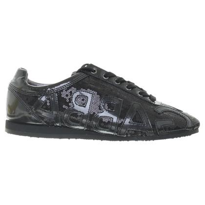Dolce & Gabbana Pailletten sneaker