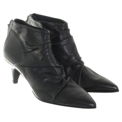 Pedro Garcia Black ankle boot