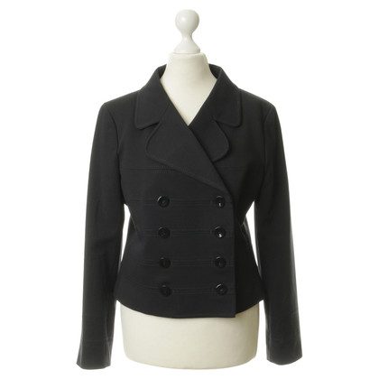 Red Valentino Blazer with stitching