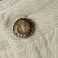 Bruuns Bazaar Pantaloni beige