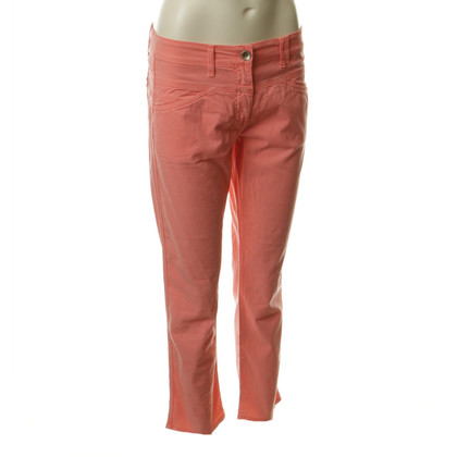 Closed Pants in Orange