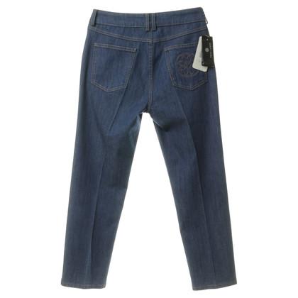 Rena Lange 7/8-length jeans