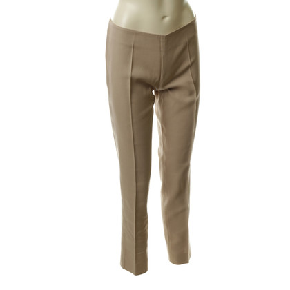 Alberta Ferretti Pants in powder