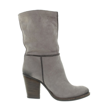 Other Designer Vie - ankle boots leather