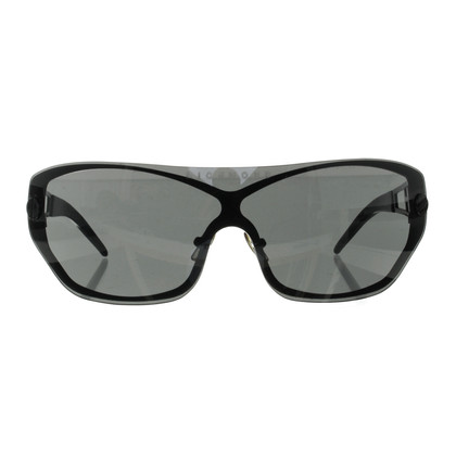 Richmond Black sunglasses