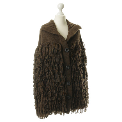 "Hugo Boss Poncho ""Warinka"""