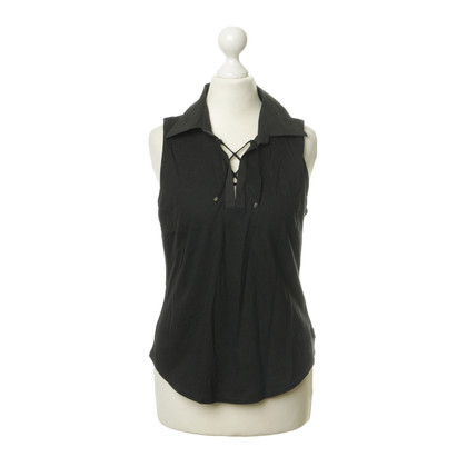 La Perla Top cotton
