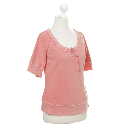 Armani Katoen shirt
