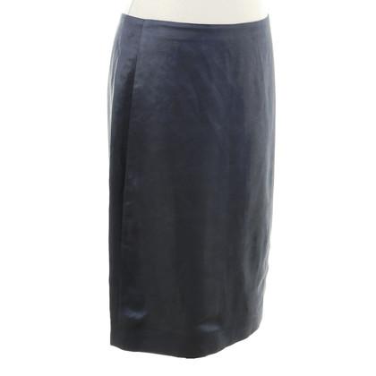 Calvin Klein skirt in blue