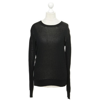 Maison Martin Margiela Sweater with back cutout