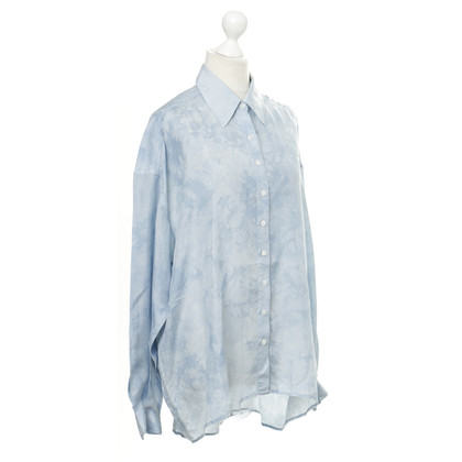Elizabeth & James Oversize blouse silk