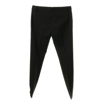 Dsquared2 Sigaret broek in zwart