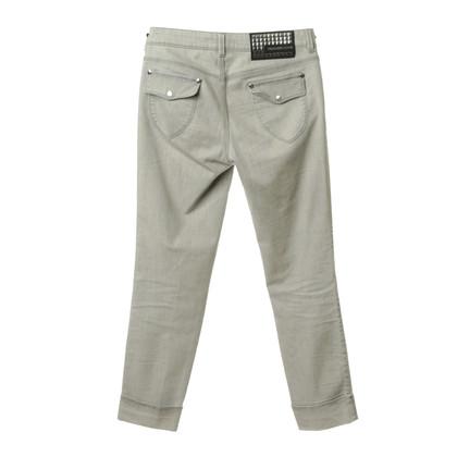 Andere merken Trussardi Jeans - rechte been jeans