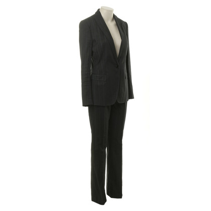 Dolce & Gabbana Broek pak met pinstripes