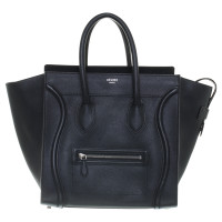 """Céline Black """"mini luggage"""""""