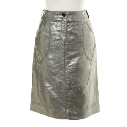 Luisa Cerano Rok in metalen