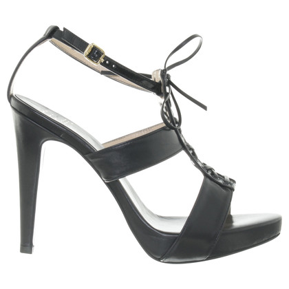 Ferre Sandalen in zwart