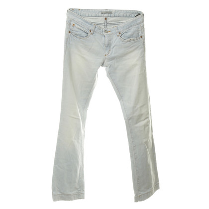 Drykorn Issued jeans light blue