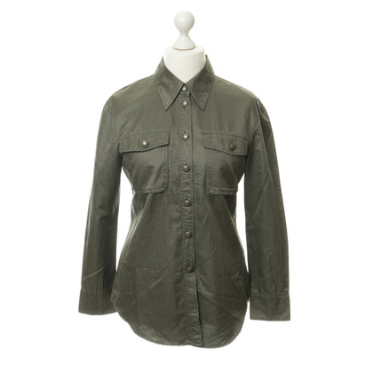 Marc Cain Green blouse