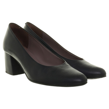 Robert Clergerie pumps antracite