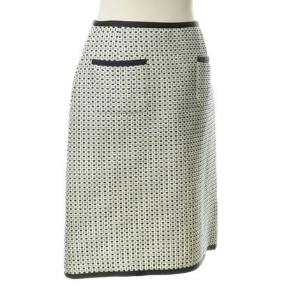 Max Mara skirt with texture