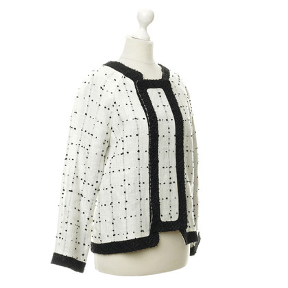 Proenza Schouler Jacket with hem finishing