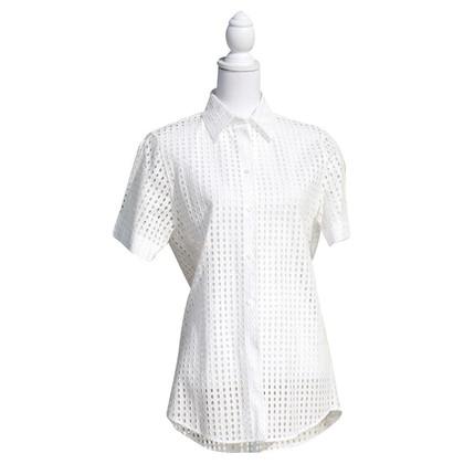 Céline Embroidered shirt