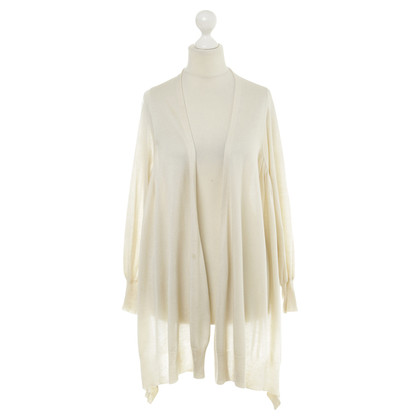 DKNY Jacket made of silk and cashmere