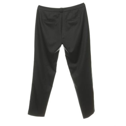 Hugo Boss Grey cloth trowsers