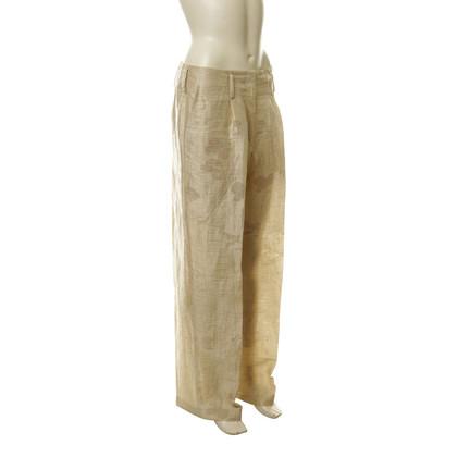 Iris von Arnim Lightweight pants pattern