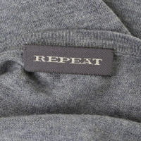 Other Designer Repeat - grey Cardigan