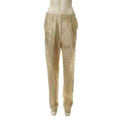 Iris von Arnim Modello di pantaloni leggeri