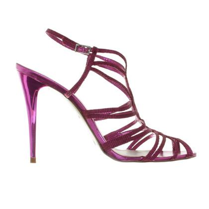 Kurt Geiger Sandaletten in Pink