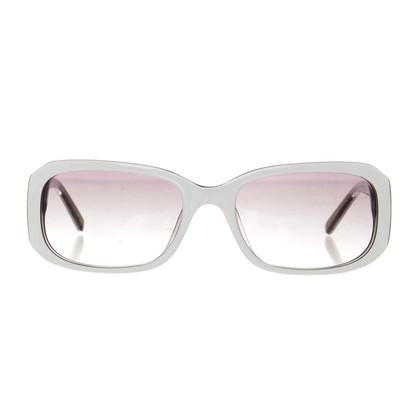 Calvin Klein Zweifarbige Sonnenbrille